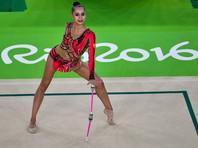 Гимнастка Мамун принесла сборной России 15-е олимпийское золото