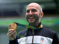 Победу одержал итальянец Николо Камприани (206,1)
