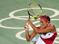 Теннисистка Моника Пюиг принесла Пуэрто-Рико первое олимпийское золото в истории