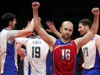 Волейболисты сборной России пробились в полуфинал олимпийского турнира на Играх-2016 в Рио-де-Жанейро, победив в 1/4 финала команду Канады
