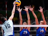 Российские волейболистки остались без медалей Олимпиады-2016