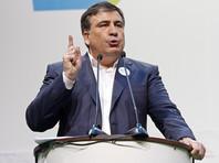 Саакашвили призвал к отставке министра спорта Украины после провальной Олимпиады