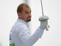 Россиянин Александр Лесун завоевал золотую медаль Олимпийских игр в Рио-де-Жанейро в соревнованиях по современному пятиборью, набрав 1479 очков
