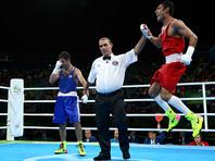 Российский боксер Миша Алоян проиграл в финале бразильской Олимпиады