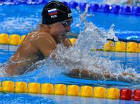 Пловец Чупков выиграл бронзу Олимпиады на дистанции, где россияне не были на пьедестале с 1996 года