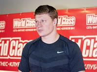 Адвокат Поветкина опроверг информацию о дисквалификации боксера за мельдоний