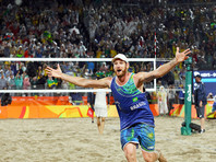 Россияне остались без медалей Рио-2016 в пляжном волейболе