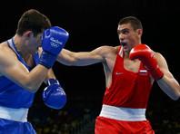 Боксер Евгений Тищенко обеспечил себе участие в финальном поединке Олимпиады