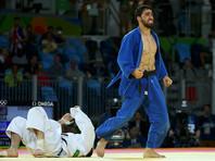 Дзюдоист Хасан Халмурзаев принес России третью золотую медаль Игр-2016