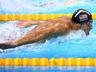 Комбинированная эстафета принесла Фелпсу 23-е золото Олимпиад