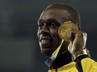 Усэйн Болт завоевал девятое олимпийское золото