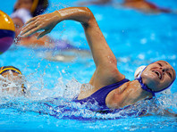 Ватерполистки сборной России хитростью вышли в полуфинал Олимпиады