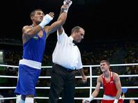 Боксер Виталий Дунайцев стал бронзовым призером Олимпиады в Рио