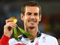 Олимпийский теннисный турнир у мужчин выиграл британец Энди Маррей