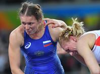 Инна Тражукова заявит в полицию на главу Федерации спортивной борьбы России