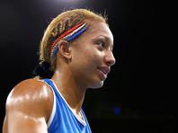Француженка Эстель Моссели выиграла золотую медаль Олимпийских игр 2016 года в соревнованиях по боксу в весовой категории до 60 кг