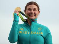 Австралийка Скиннер стала олимпийской чемпионкой в стендовой стрельбе