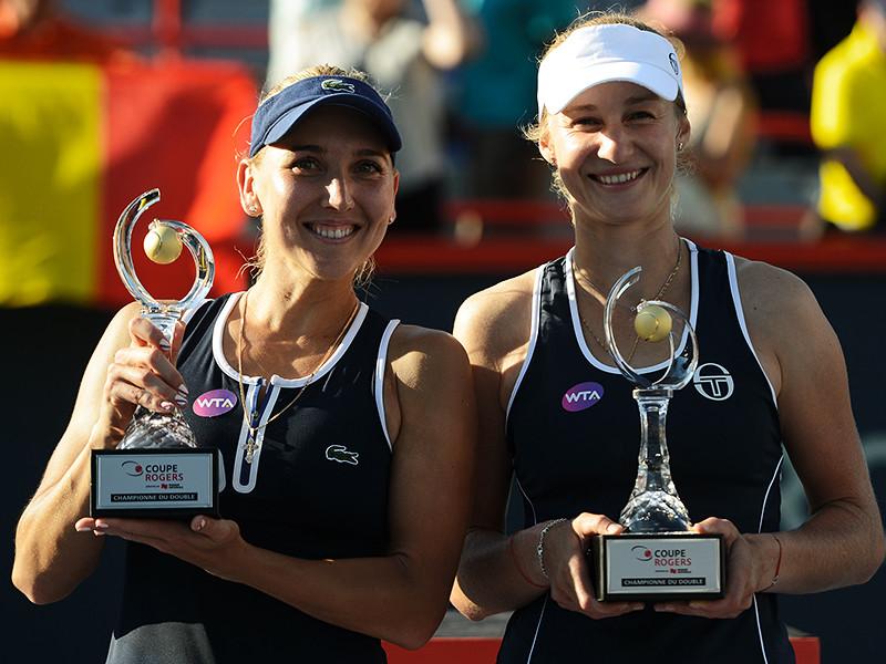 Российские теннисистки Елена Веснина и Екатерина Макарова из-за поломки самолета не могут вылететь в Рио-де-Жанейро, где 5 августа стартуют летние Олимпийские игры