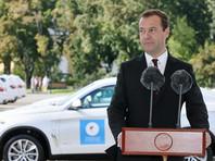 Слова премьер-министра Дмитрия Медведева обидели тяжелоатлетов РФ