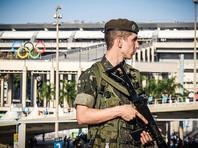 Арест Патрика Хикки по обвинению в незаконной продаже билетов на Олимпийские игры 2016 года является провокацией тех людей, которые выступали против участия России в Олимпиаде в Рио-де-Жанейро