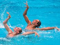 Россиянки на Олимпиаде в Рио-де-Жанейро выиграли золото на соревнованиях групп по синхронному плаванию. Ранее в бразилии Наталья Ищенко и Светлана Ромашина стали первым в соревнованиях дуэтов
