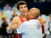 Борец Виктор Лебедев допущен к участию в Олимпиаде-2016