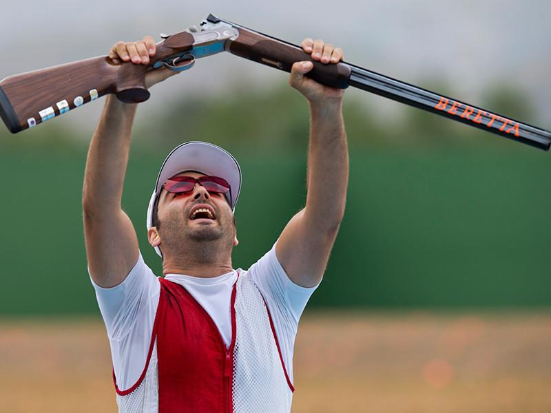 Хорват Йосип Гласнович стал олимпийским чемпионом Рио-де-Жанейро, первенствовав на Играх 2016 года в соревнованиях по стендовой стрельбе в дисциплине трап