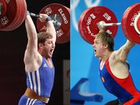 Тяжелоатлеты Лапиков и Аккаев отстранены после перепроверки проб Игр-2008