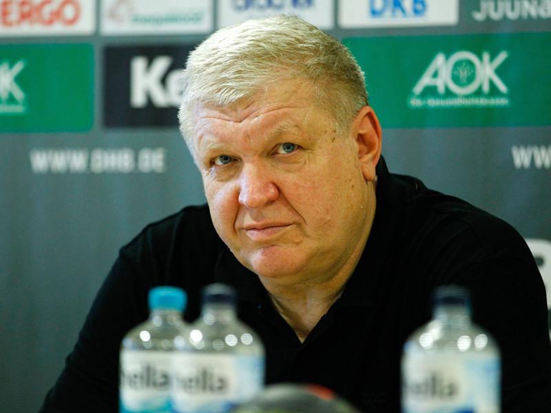Евгений Трефилов