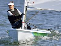 Бельгийская яхтсменка отравилась нечистотами в заливе Рио-де-Жанейро