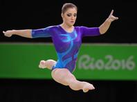 В Китае сочли несправедливой олимпийскую бронзу гимнастки Алии Мустафиной