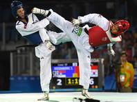 Олимпийскими чемпионами Рио по тхэквондо в легких весах стали китаец и кореянка