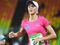 Выступление россиянки Римшайте в современном пятиборье на Олимпиаде назвали несчастным случаем