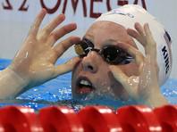 Американская пловчиха Лилли Кинг выступила с критикой в адрес россиянки Юлии Ефимовой после полуфинальных заплывов на дистанции 100 м брассом в олимпийском Рио-де-Жанейро