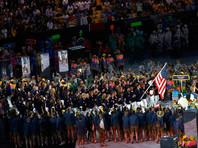 Олимпиада в Бразилии станет рекордной по количеству геев и лесбиянок среди участников