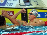 Пловцы Лобинцев и Морозов добились права выступить на Олимпиаде