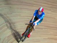 Троих российских велогонщиков выселили из Олимпийской деревни
