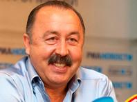 Валерия Газзаева выдвинули кандидатом на пост президента РФС