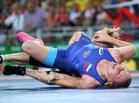 Глава федерации борьбы ударил спортсменку после проигранного поединка в Рио
