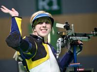 Американка Вирджиния Трэшер выиграла первую золотую медаль Олимпийских игр 2016 года в бразильском Рио-де-Жанейро, победив в соревнованиях по стрельбе из пневматической винтовки с десяти метров