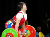 Тяжелоатлетка из КНДР Лим Джон Сим стала олимпийской чемпионкой Рио