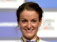 Дисквалифицированную британскую велогонщицу допустили к Олимпиаде