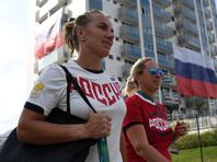 Светлана Кузнецова пожаловалась на бардак, царящий на олимпийских кортах