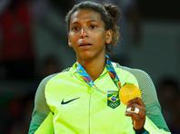 Бразилия познала вкус домашнего олимпийского золота