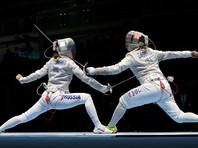 Россиянки победили со счетом 45:42