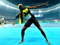 Ямайский спринтер Усэйн Болт стал семикратным олимпийским чемпионом