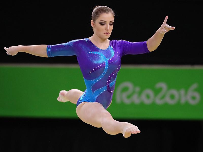 Китайская делегация считает, что бронзовая медаль Олимпийских игр в Рио-де-Жанейро в личном многоборье по спортивной гимнастике несправедливо досталась россиянке Алие Мустафиной