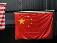 На Олимпиаде в Рио поднимают неправильные флаги Китая