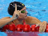 Соперницы ополчились на российскую пловчиху Юлию Ефимову