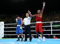 Боксер Робсон Консейсау завоевал для Бразилии третье золото домашней Олимпиады